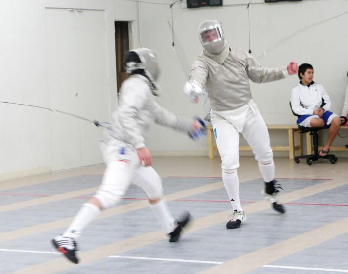 Tournaments Avant Garde Fencers Club