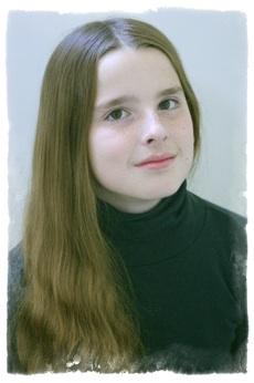 Anastasia Victoria Tatiana Pineschi Avant Garde Fencers Club